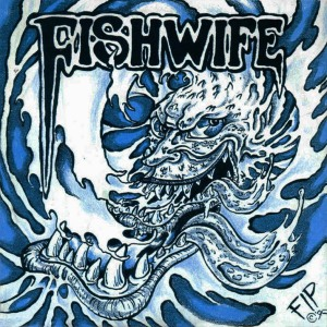 fishwife -1990- s,t 7'' fr