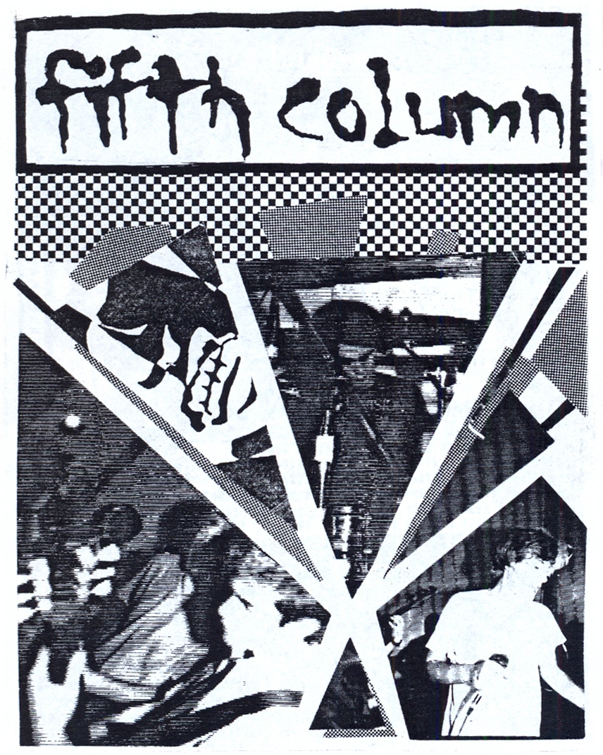 Who is the fifth column
