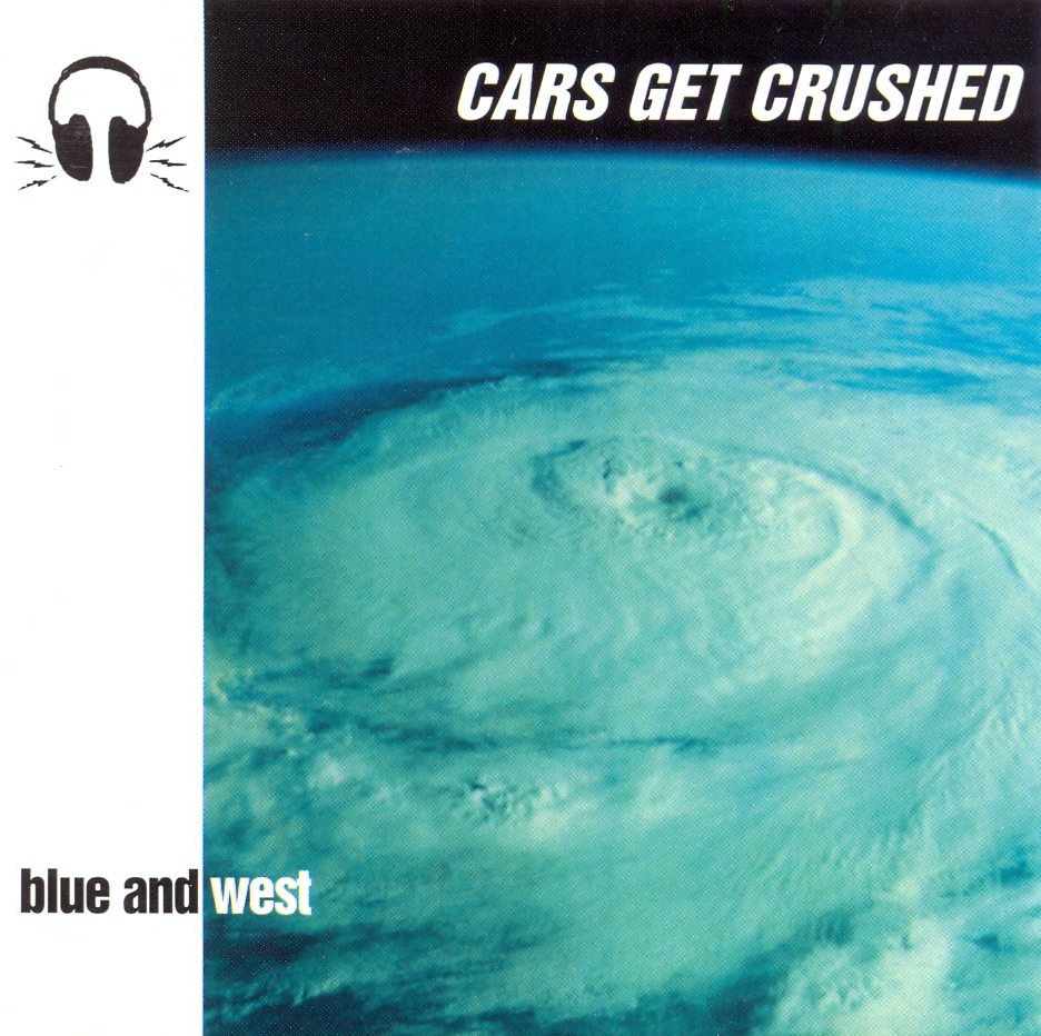 Cars Get Crushed Band