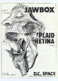 Plaid Retina - What I Can't Have